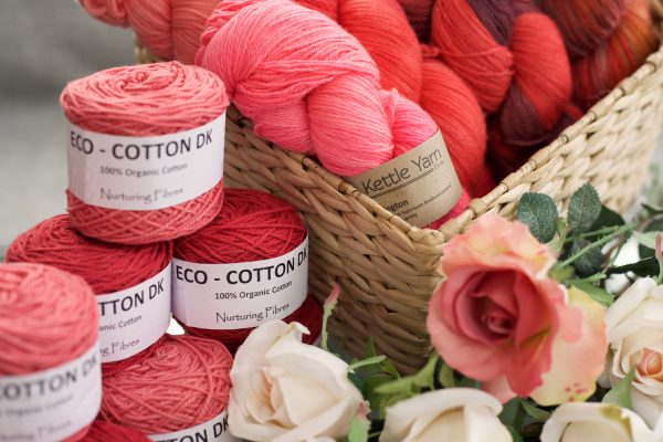 Project Focus - Gorgeous Yarns | Jordan Weeks Creative Services