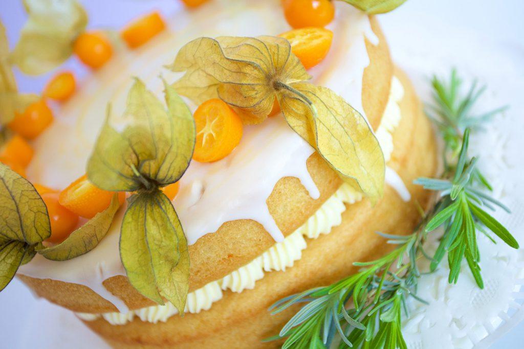 Project Focus - Little Green Vegan Bakery - Jordan Weeks Design & Photography