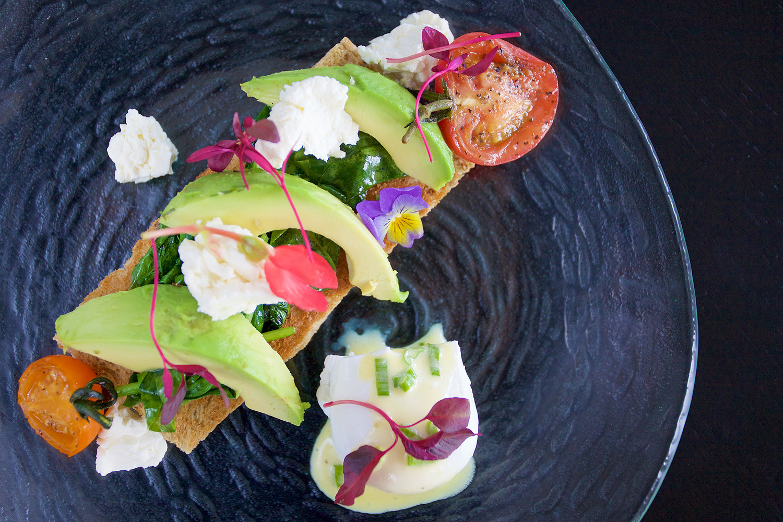 Project Focus - Karma Hotel Food Photography - Jordan Weeks Design & Photography