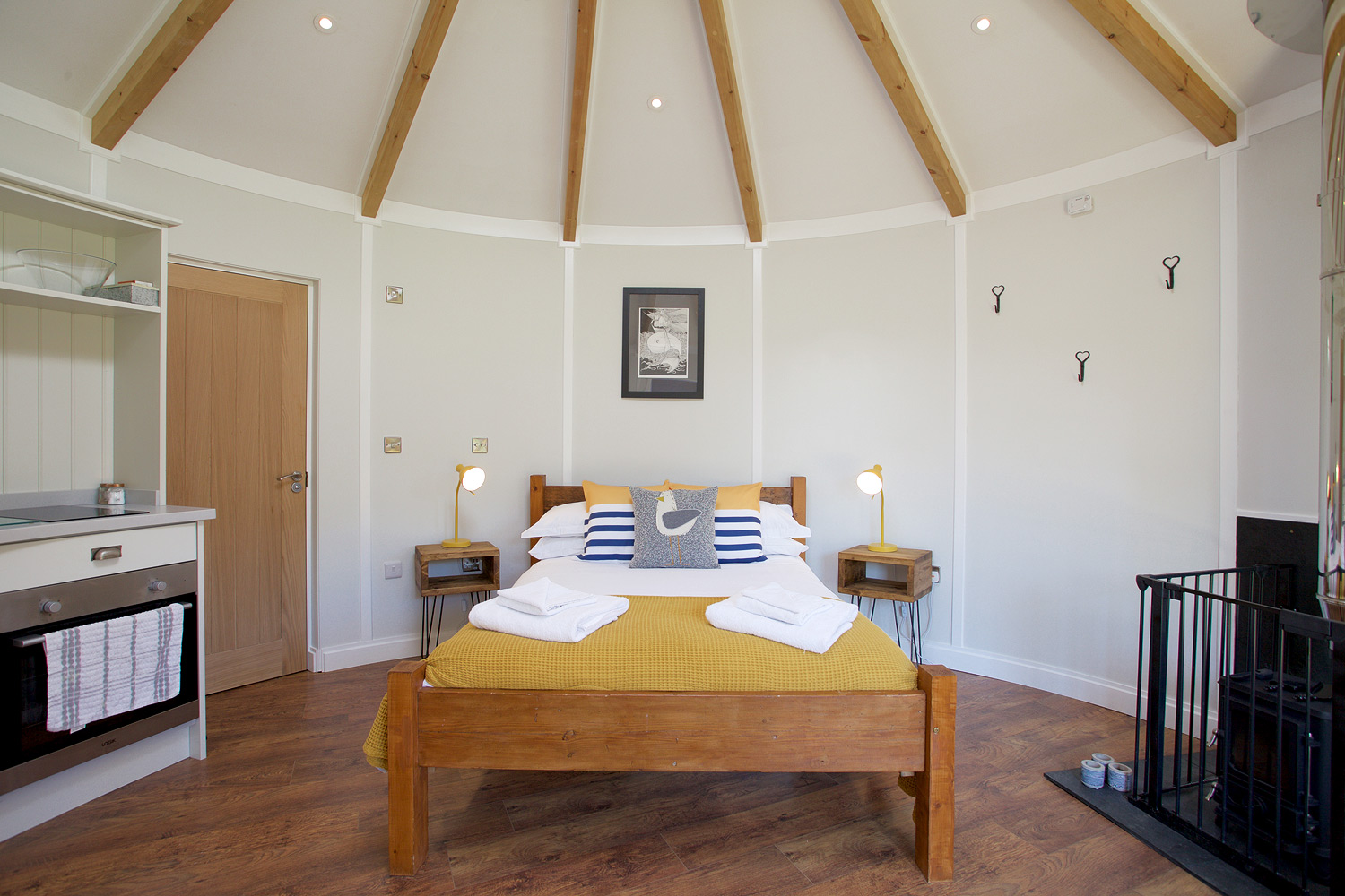 Project Focus - Cornwall Property Photography | Jordan Weeks Creative Services